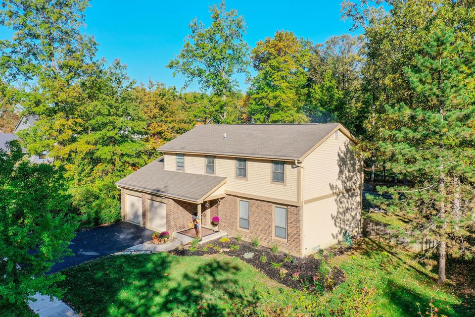 Undefined Image of 2380 Hartsdale Drive, Powell, OH 43065