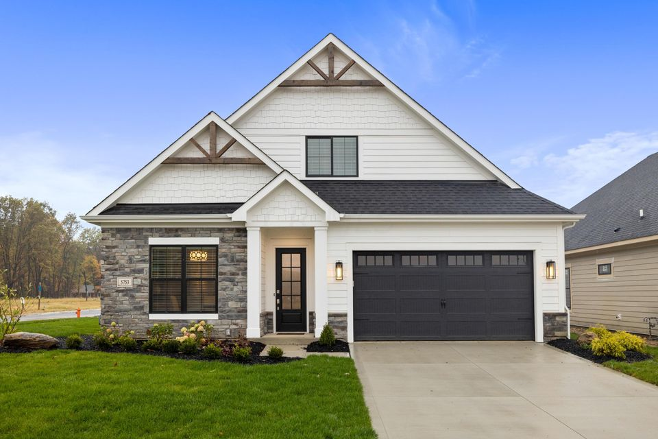 Undefined Image of 5753 Lulworth Lane, Westerville, OH 43081