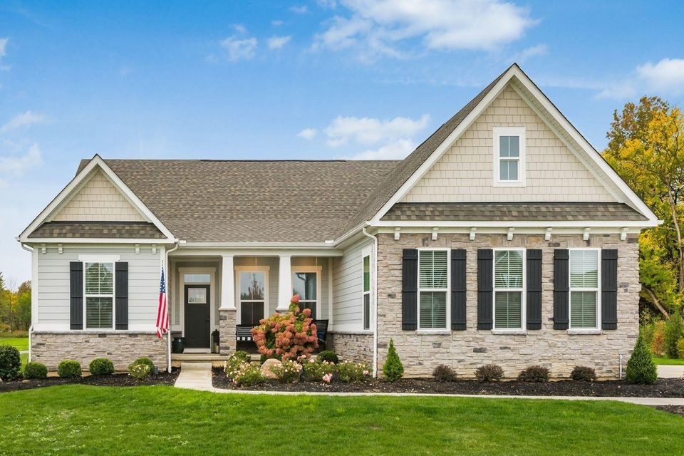 Undefined Image of 7466 Paradisio Drive, Galena, OH 43021