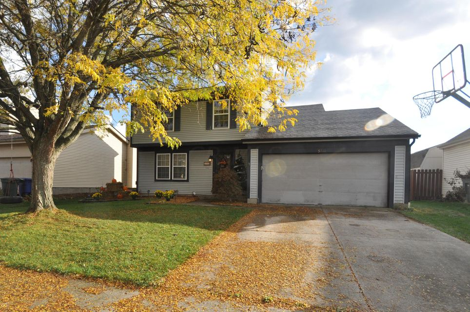 Undefined Image of 5711 Idella Drive, Galloway, OH 43119