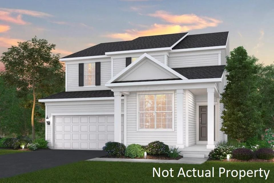 Undefined Image of 3692 Mystic Way, Lot 105, Grove City, OH 43123
