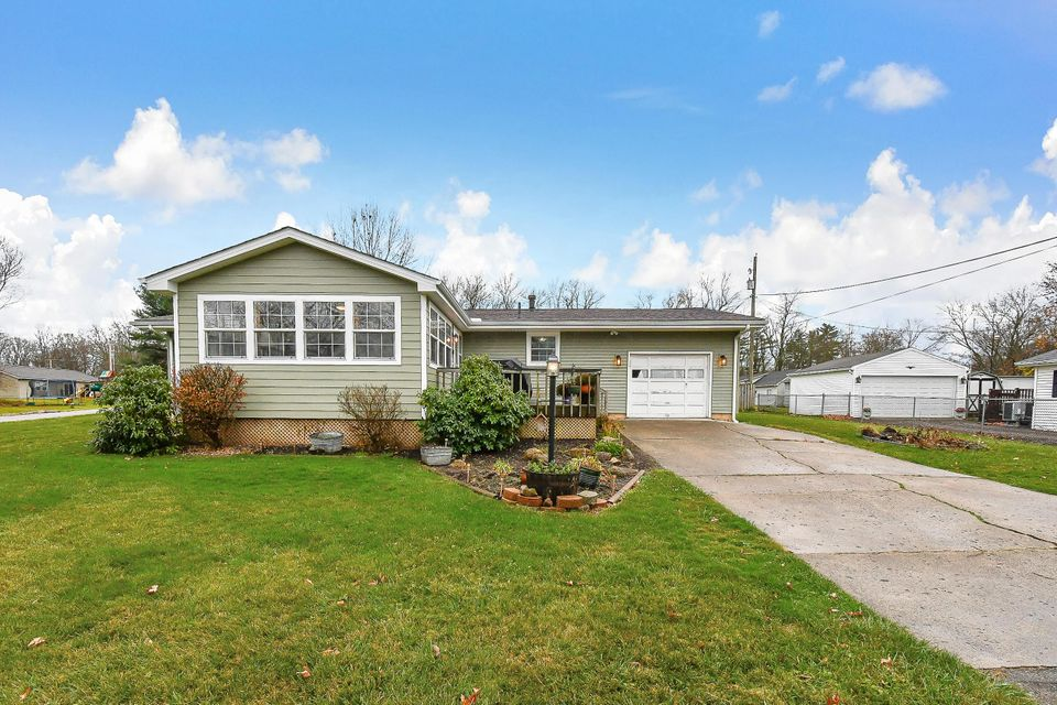Undefined Image of 5553 Orchid Drive NE, Thornville, OH 43076