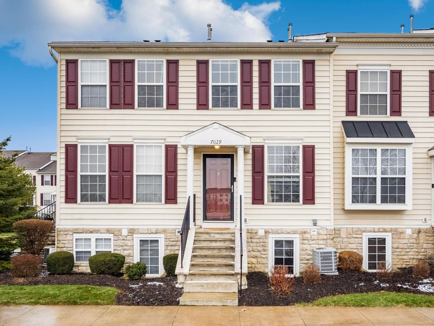 Undefined Image of 7029 Pleasant Colony Way, 15-7029, New Albany, OH 43054
