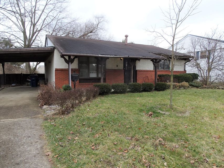Undefined Image of 102 Imperial Drive, Columbus, OH 43230