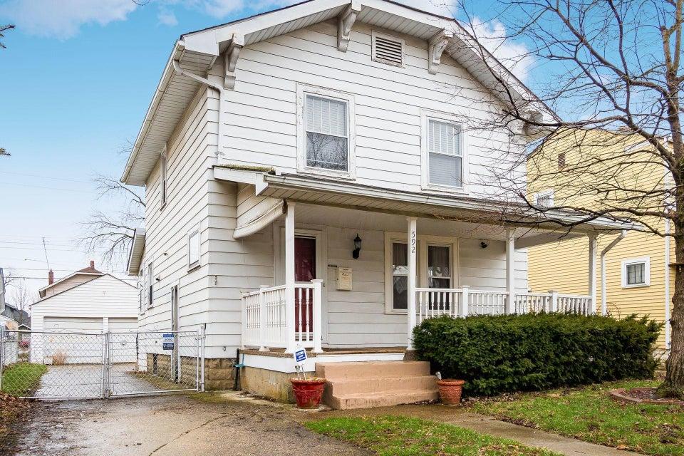 Undefined Image of 592 Nashoba Avenue, Columbus, OH 43223