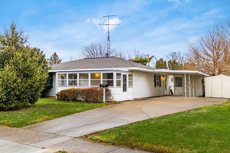 Undefined Image of 224 Walden Road, Heath, OH 43056