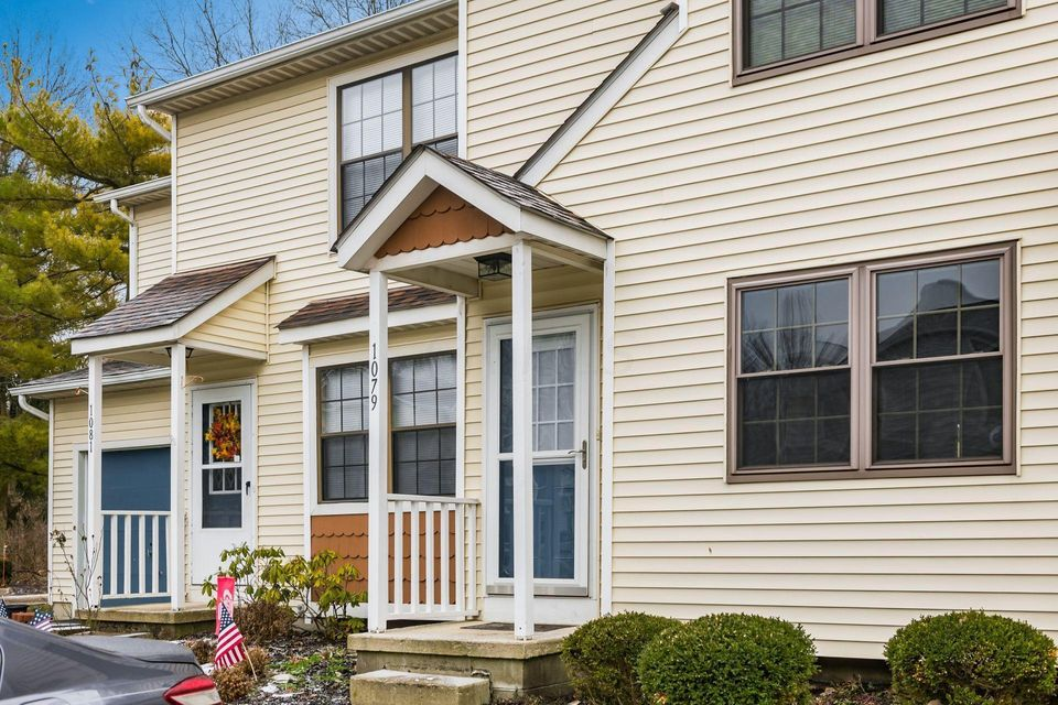 Undefined Image of 1079 Philadelphia Drive, 13B, Westerville, OH 43081
