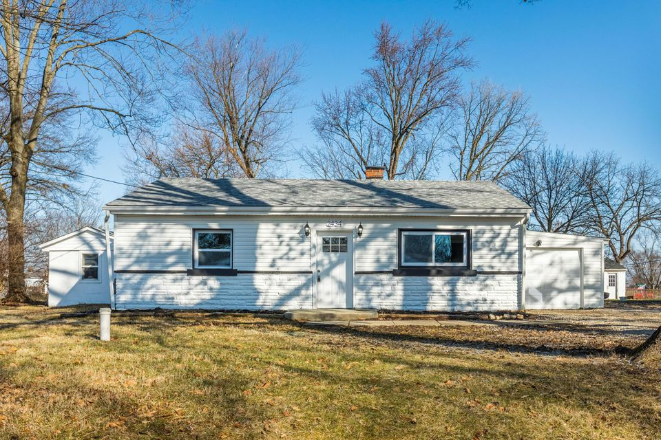 Undefined Image of 2434 Chinquo Street, Grove City, OH 43123