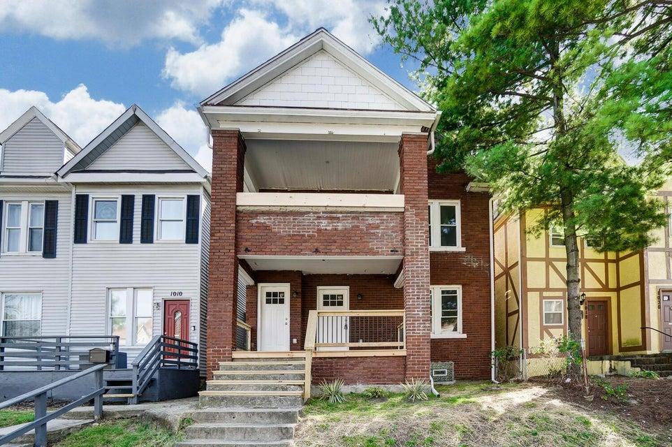 Undefined Image of 1014 Oakwood Avenue, 1016, Columbus, OH 43206
