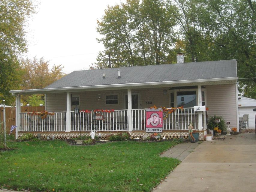 Undefined Image of 388 Middle Drive, West Jefferson, OH 43162