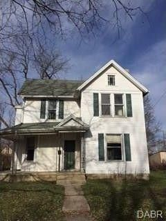 Undefined Image of 242 E Grand Avenue, Springfield, OH 45505