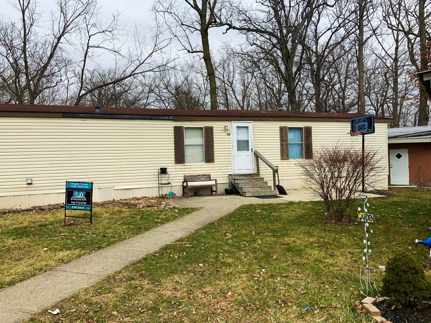 Undefined Image of 5965 Harrisburg Georgesville Road, Lot 56, Grove City, OH 43123