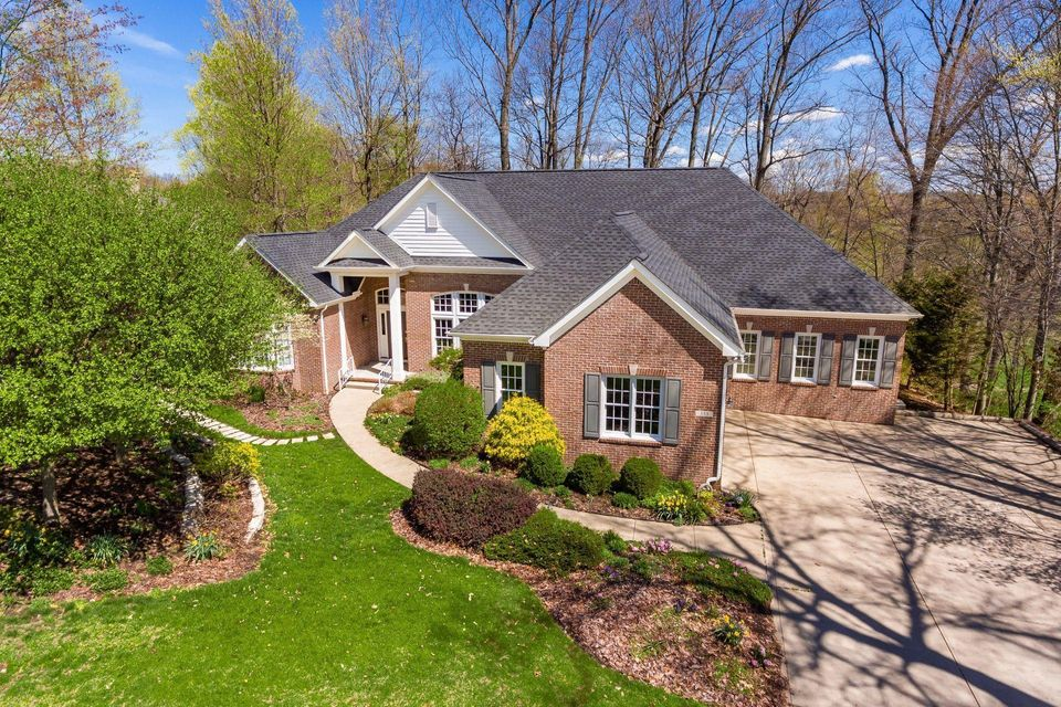 Undefined Image of 355 Bryn Du Drive, Granville, OH 43023