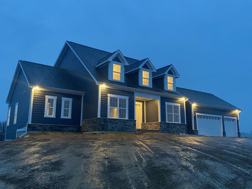 Undefined Image of 1045 Rich Hill Road, Centerburg, OH 43011
