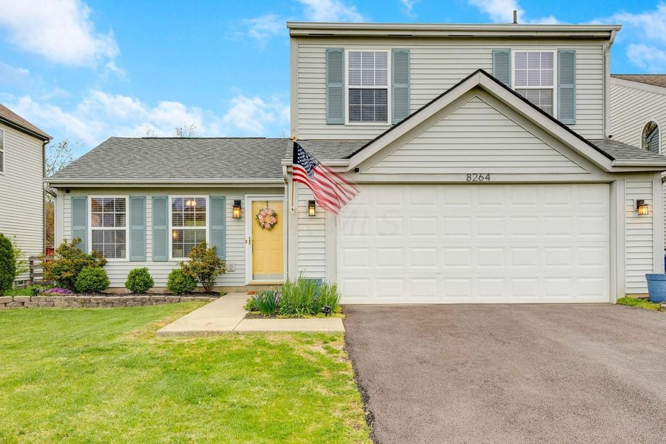 Undefined Image of 8264 Old Ivory Way, Blacklick, OH 43004