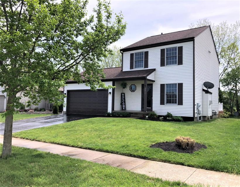 Undefined Image of 2815 Southfield Village Drive, Grove City, OH 43123
