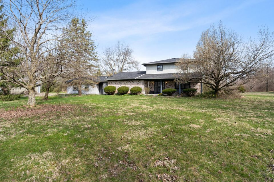 Welcome to 15205 Olive Green Road in Centerburg | 15205 Olive Green Road, Centerburg, OH 43011