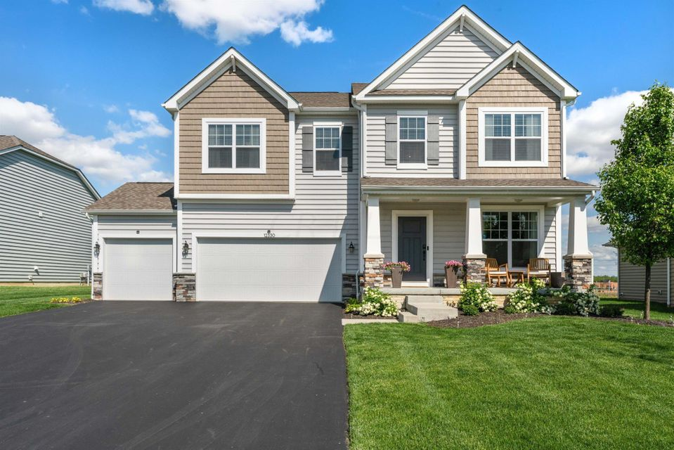 Undefined Image of 12330 Herons Landing Drive NW, Pickerington, OH 43147