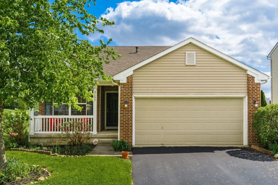 Undefined Image of 3057 Fairgarth Circle, Columbus, OH 43207