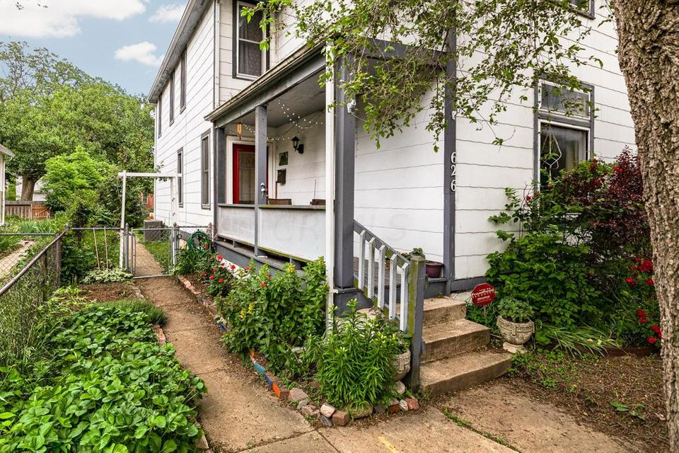 Undefined Image of 626 S Champion Avenue, Columbus, OH 43205