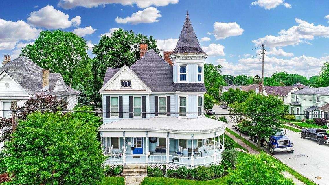 Undefined Image of 116 S Walnut Street, London, OH 43140