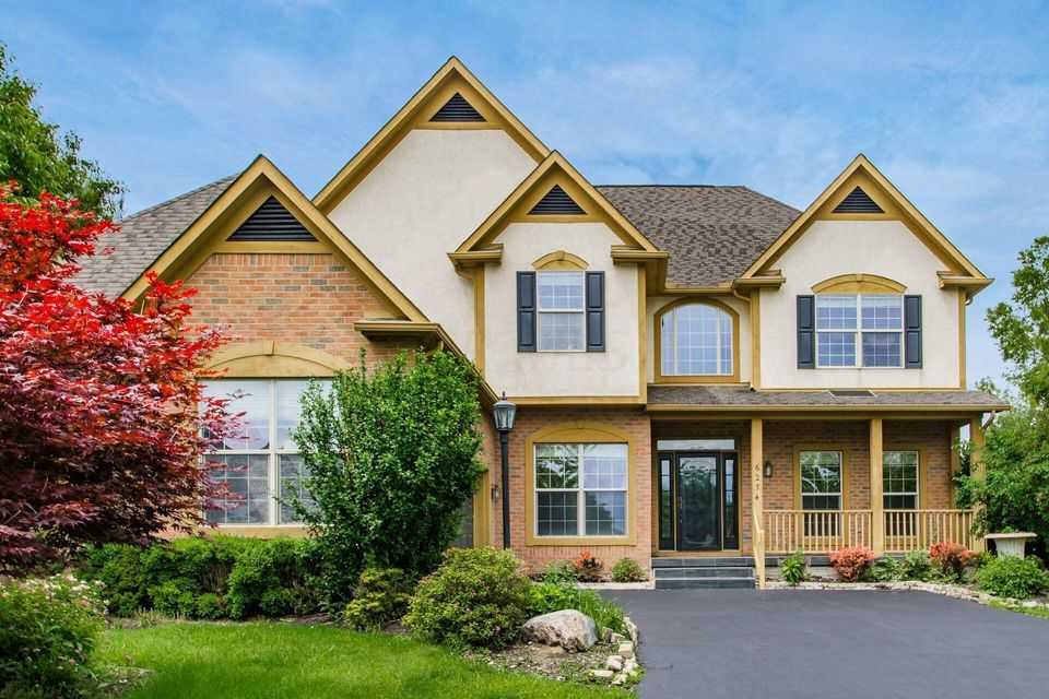 Undefined Image of 6274 Belvedere Green Boulevard, Dublin, OH 43016