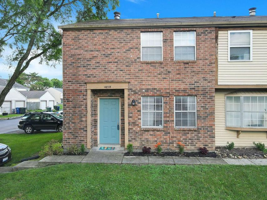 Undefined Image of 4878 Kristie Falls, Columbus, OH 43221