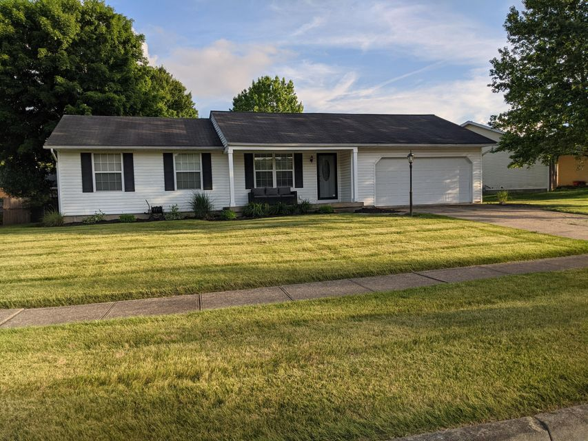 Undefined Image of 1226 Coventry Circle, Lancaster, OH 43130