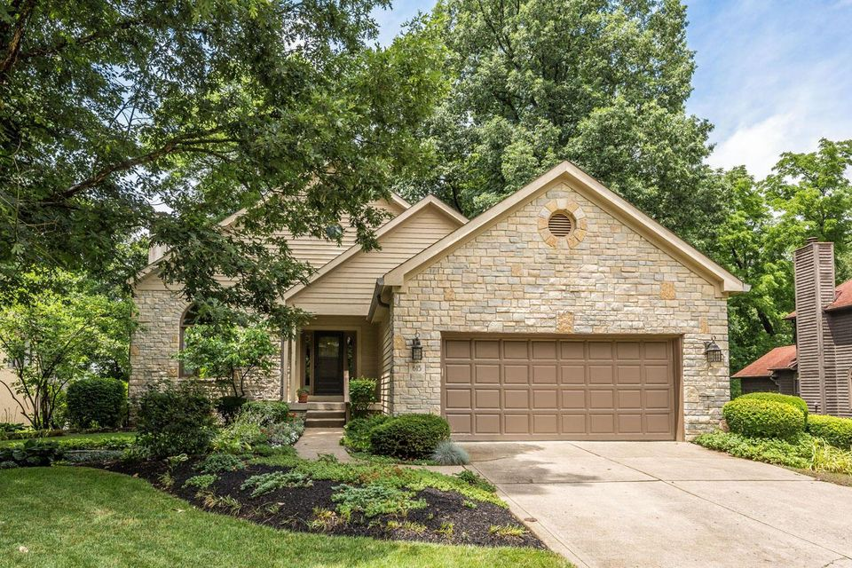 Undefined Image of 615 Brook Run Drive, Westerville, OH 43081