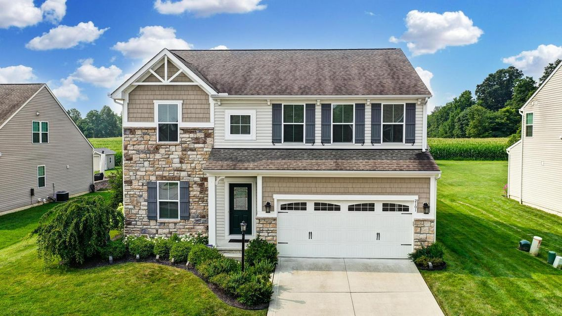 Undefined Image of 2101 W Gardenia Drive, Pataskala, OH 43062