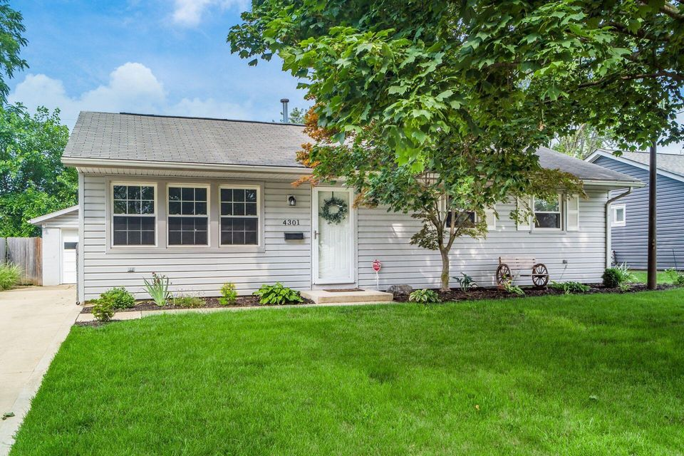 Undefined Image of 4301 Circle Drive, Hilliard, OH 43026