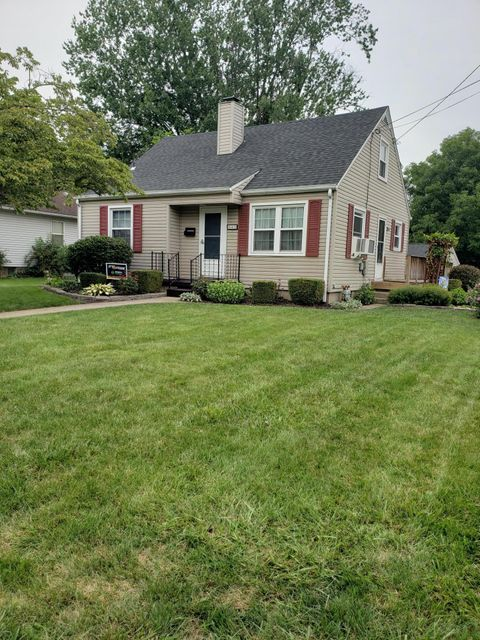 Undefined Image of 845 Reese Avenue, Lancaster, OH 43130