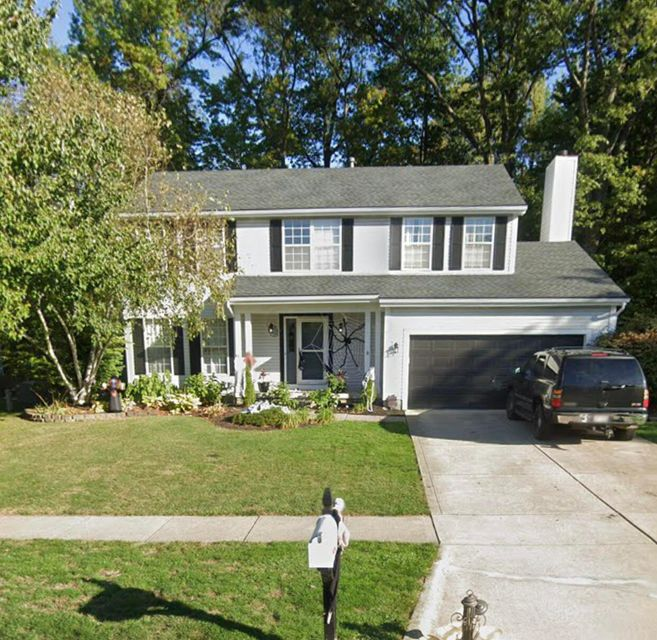 Undefined Image of 232 Hideaway Court, Powell, OH 43065