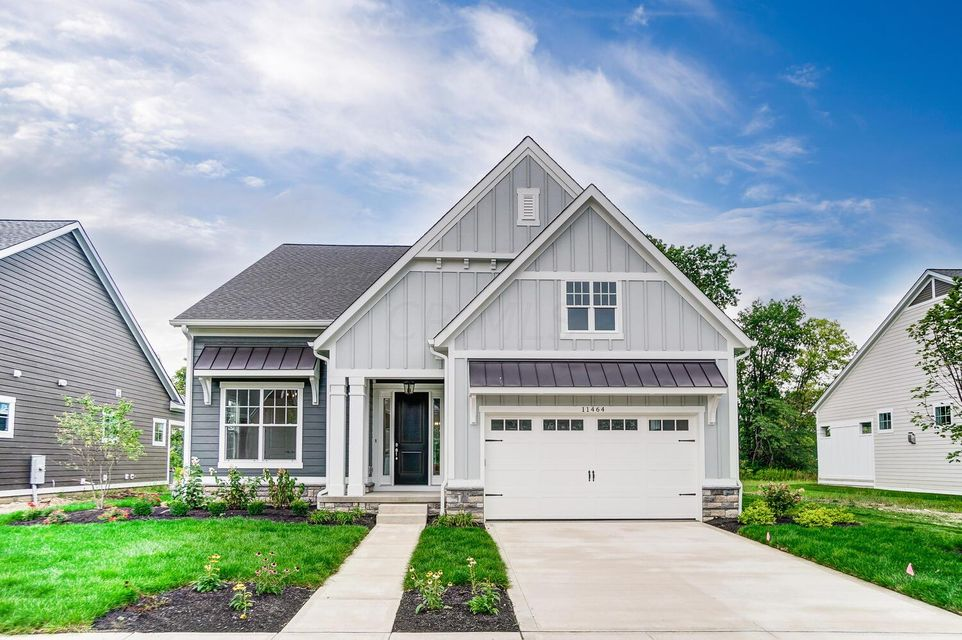 Undefined Image of 11464 Canby Court, Plain City, OH 43064