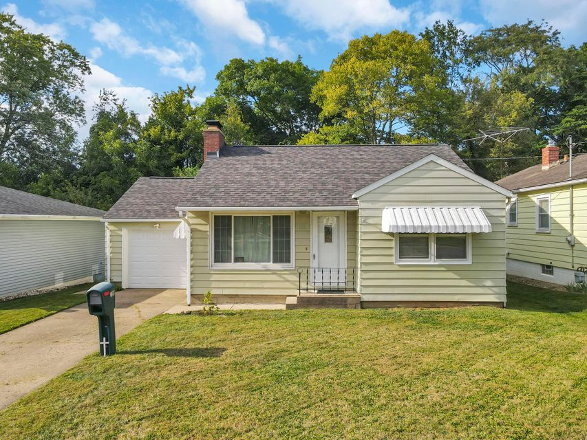 Undefined Image of 133 Pershing Drive, Lancaster, OH 43130