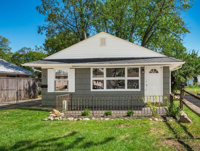 Undefined Image of 498 Murray Avenue, Columbus, OH 43204
