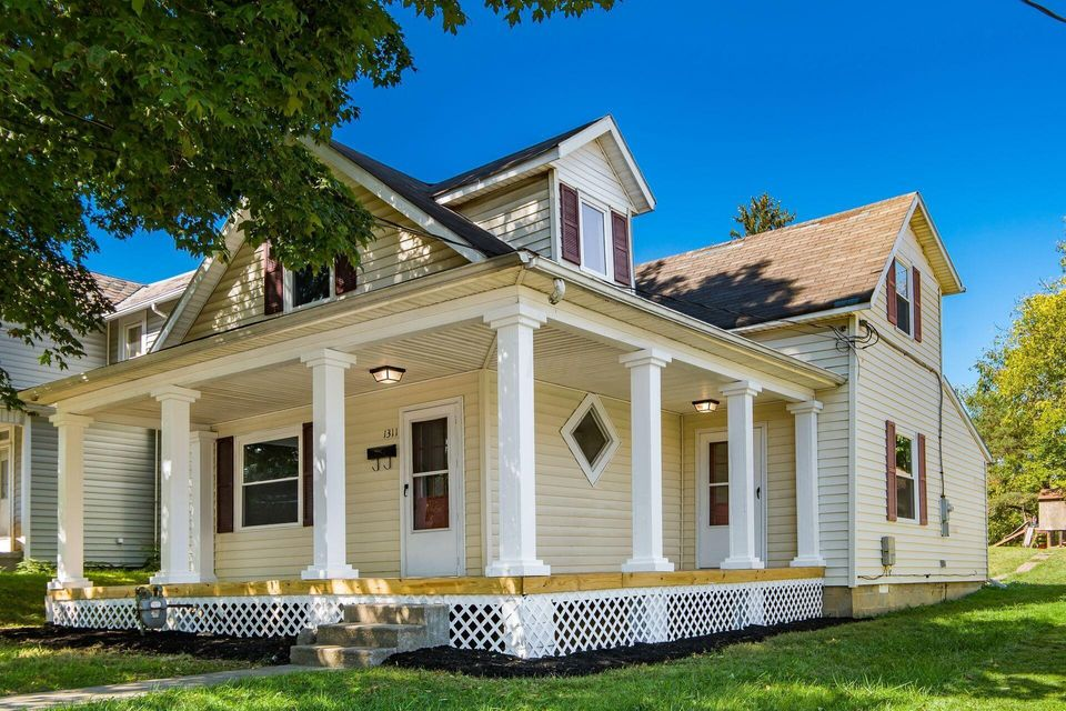 Undefined Image of 1311 Cedar Hill Road, Lancaster, OH 43130