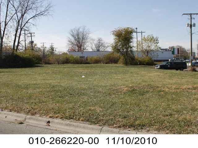 0 KINGSFORD Road, Columbus, OH 43204