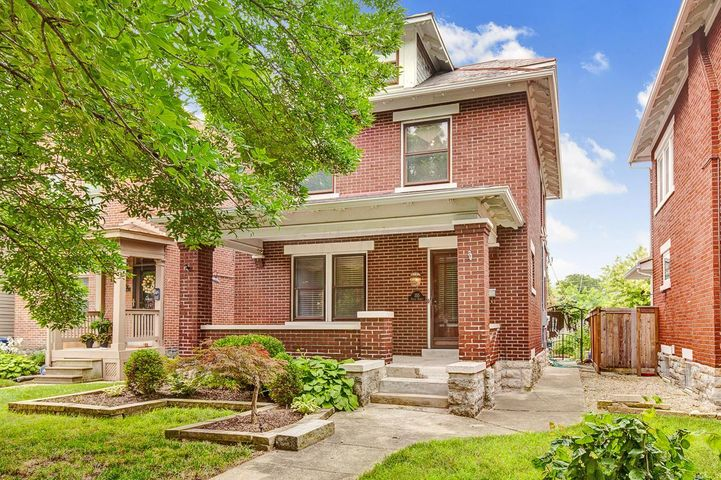 355 Forest Street, Columbus, OH 43206
