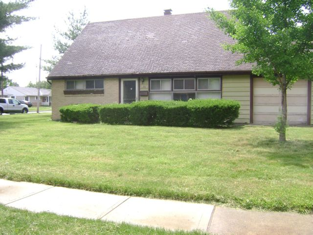 3703 Richard Avenue, Grove City, OH 43123