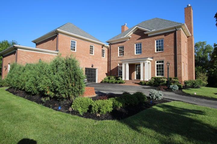 7171 Biddick Court, New Albany, OH 43054