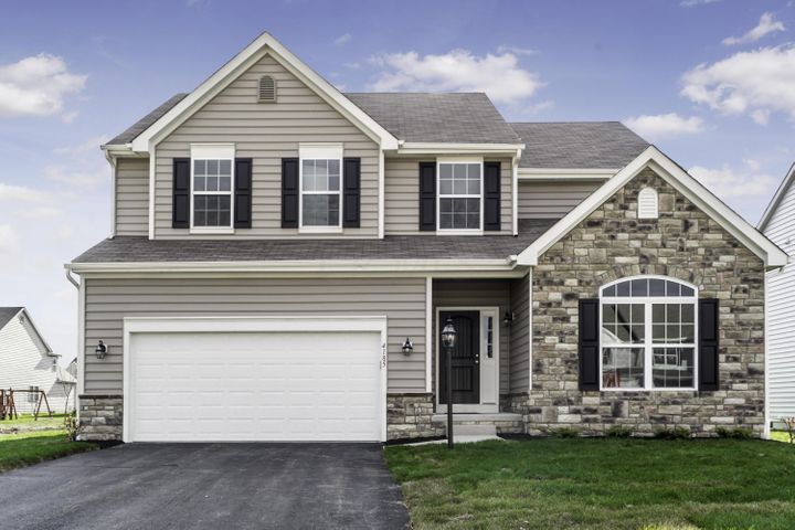4185 Daylily Drive, Powell, OH 43065