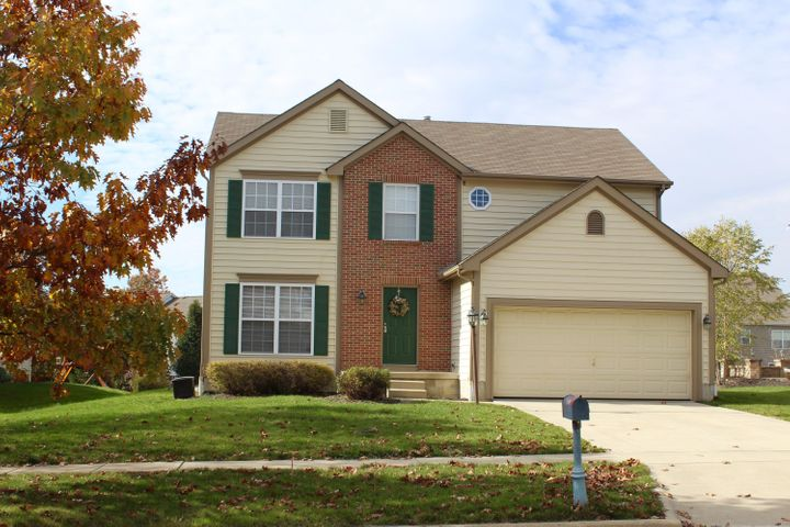 7108 CLEAR WATER Court, Powell, OH 43065