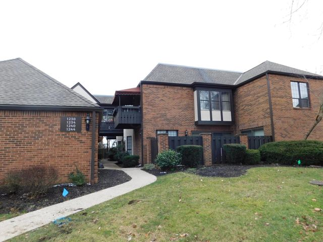 1244 Fountaine Drive, K33-U, Upper Arlington, OH 43221