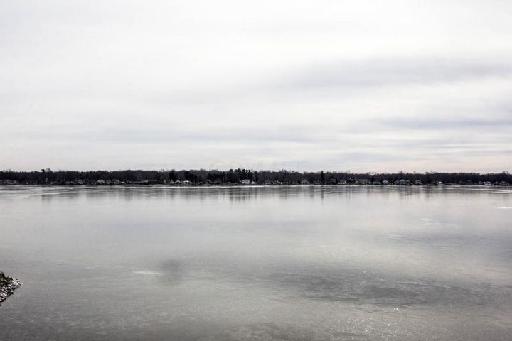 Buckeye Lake OH