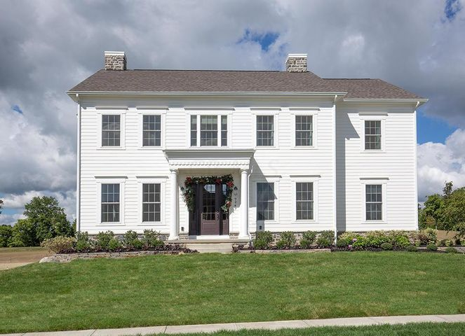 9247 Baytree Drive, Powell, OH 43065
