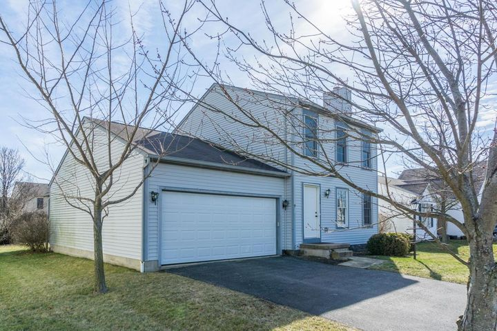 224 Overtrick Drive, Delaware, OH 43015