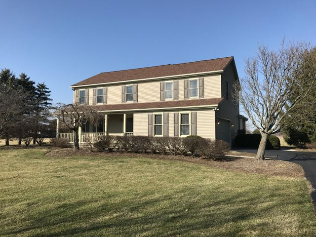 1841 Peachblow Road, Lewis Center, OH 43035