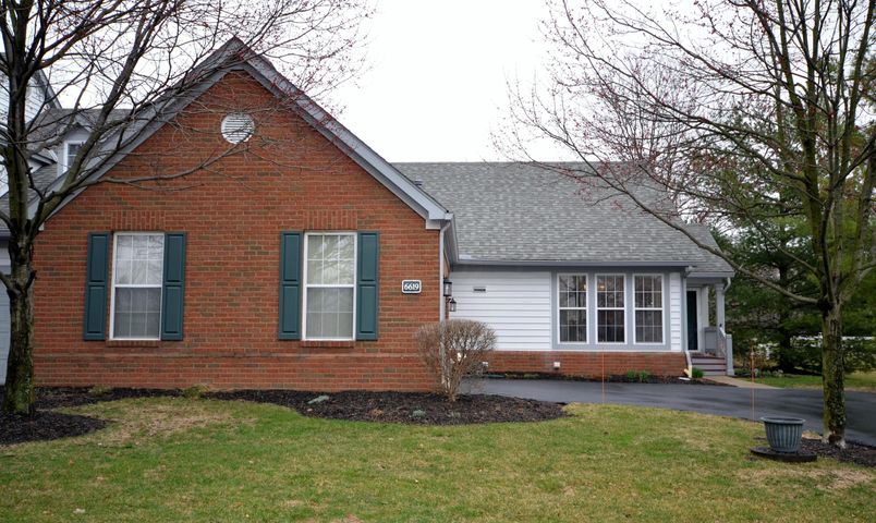 6619 Lower Lake Drive, Westerville, OH 43082
