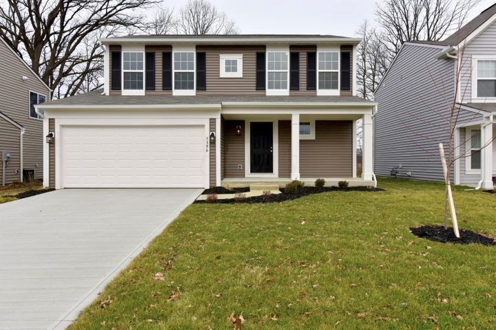 7590 Maple Trunk Drive, Canal Winchester, OH 43110